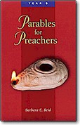 """Parables For Preachers YEAR """"B"""""""