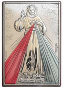 Icon | Divine Mercy | Style 33G