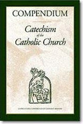 New  Compendium of the Catechism of the Catholic Church Softcover