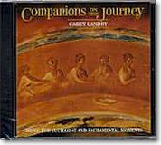 Carey Landry Companions On The Journey Compact Disc