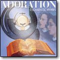 Adoration Vol 1 Eucharistic Hymns CD-ROM
