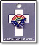 Christian Witness Symbol Resurrection