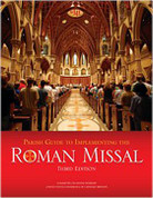 Implementing the Roman Missal, Third Edition - USCCB