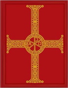 Institutional Chapel Edition - Roman Missal 3rd Edition - Liturgy Training Publications - LTRM3RE
