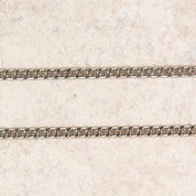 "Chain - Size 24"" Nickel"