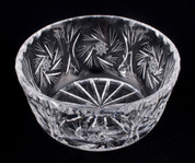 Anointing Bowl | Leaded Crystal