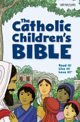 The Catholic Children's Bible in the Revised 2nd Edition with Hardcover 9781599829296