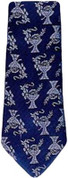 First Communion | Blue Chalice | Tie