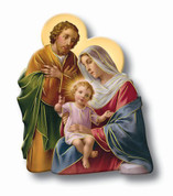 Holy Family Magnet