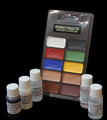 Complete FX Make-Up Kit