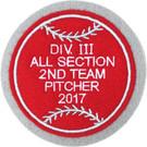 Baseball or Softball Award
