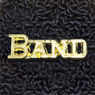 BAND Word Pin