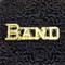 BAND Word Pin