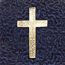 Cross Pin