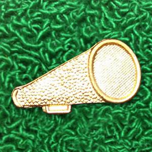 Megaphone Pin