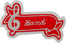 Band Ribbon