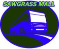 Miami to Sawgrawss Mall Bus Shuttle 1 Way