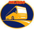 Orlando to Miami Round Trip Bus Shuttle