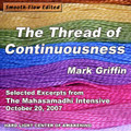 The Thread of Continuousness - mp3