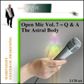 Open Mic Volume 7 - mp3
