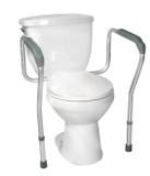 Toilet Safety Frame-82