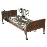 Delta Ultra Light Semi Electric Bed-218