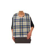 Lifestyle Flannel Bib-294