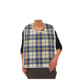 Lifestyle Flannel Bib-295