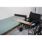 Bariatric Transfer Board with Hand Holes-329