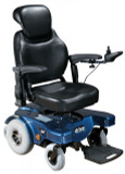 Sunfire General Rear Wheel Drive Powered Wheelchair-369