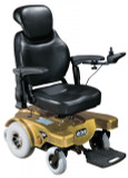 Sunfire General Rear Wheel Drive Powered Wheelchair-371