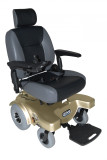 Sunfire General Rear Wheel Drive Powered Wheelchair-372
