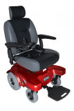 Sunfire General Rear Wheel Drive Powered Wheelchair-373