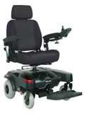 Sunfire EC Power Wheelchair-383