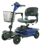 Bobcat 4 Wheel Compact Scooter-387