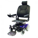 Medalist Standard Power Wheelchair-411