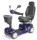 Pilot 4-Wheel Power Scooter-428