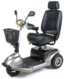 Prowler Mobility Scooter-431