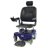 Renegade Power Wheelchair-435