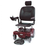 Renegade Power Wheelchair-438