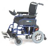 Wildcat Folding Power Wheelchair-455