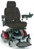 Image EC Mid Wheel Drive Power Wheelchair-460