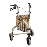 Winnie Lite Supreme Three Wheel Rollator-708
