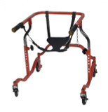 Small Seat Harness for all Wenzelite Anterior and Posterior Safety Rollers and Nimbo Walkers-1029