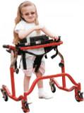 Pediatric Luminator Anterior Gait Trainer-1095