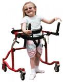 Pediatric Luminator Posterior Gait Trainer-1098