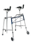 Forearm Platform Attachment for Wenzelite Glider Walkers-1111