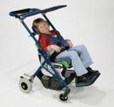 Canopy for MSS Tilt and Recline Stroller Base-1117