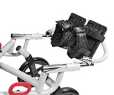 Foot and Ankle Positioner for Wenzelite Trotter Convaid Style Mobility Rehab Stroller-1136