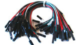 Jumper Wires - Female to Female - 50